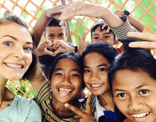 Ethical Volunteering Abroad