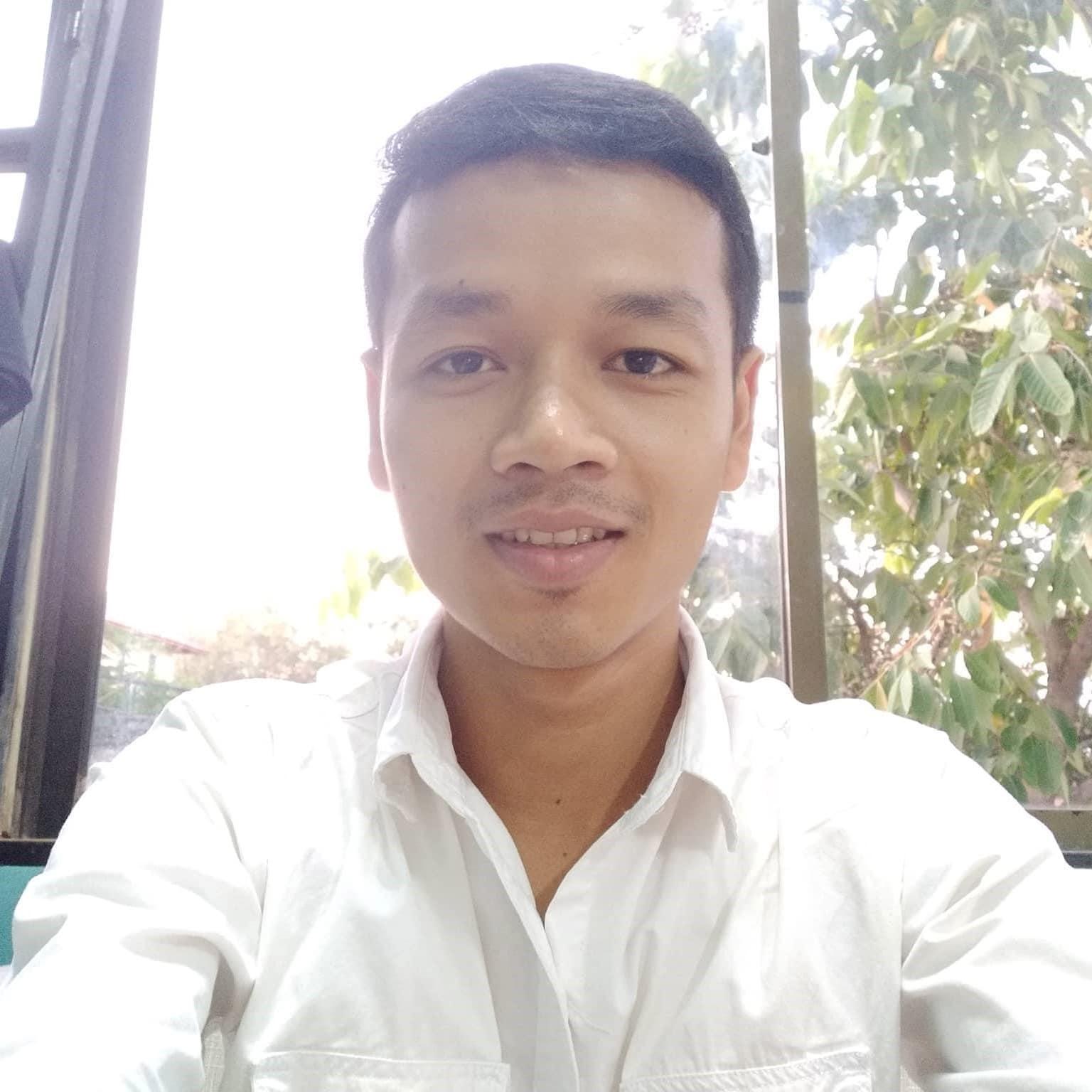 Tenh Sopheak