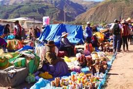 Market in Oropesa