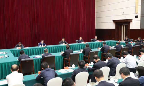 Xi stresses ecological protection and high-quality development of Yellow River 3