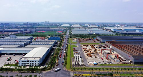 Shanghai FTZ grows in size, ambitions as it pursues breakthroughs in trade, finance 2
