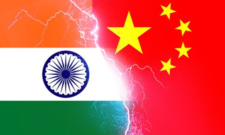 Indian economy can't back costly border tensions - Global Times