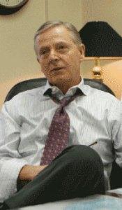Zippo's Global marketing director, David Warfel