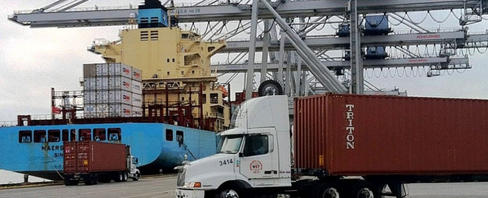 The brookings institute has released its first ever analysis of the impact of the trade in goods on u.s. metropolitan regions and what is sees as the country's need to prioritize freight investment