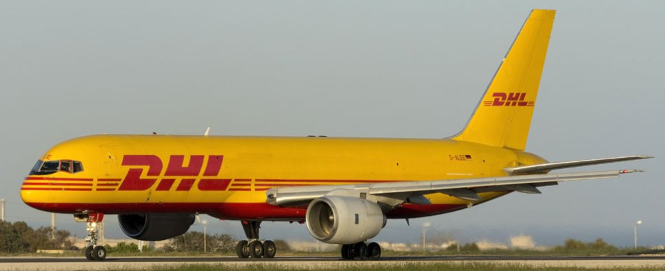 DHL plans to invest hundreds of millions of dollars in its Americas hub so that it can better serve its vast global network of continued growth in international shipments.