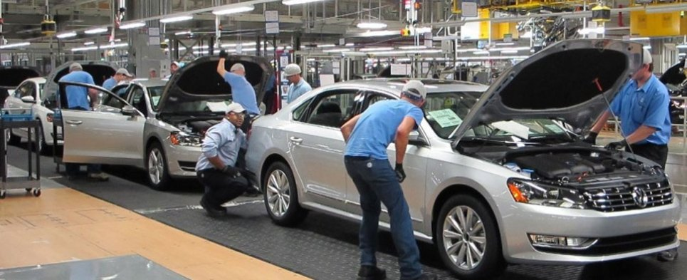 Canada's trade finance agency, Export Development Canada, will finance Volkswagen's operations in the U.S. and Mexico to provide Canadian companies the opportunity to win new business with the global automotive company