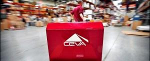 CEVA Logistics Opens New Benelux Distribution Center