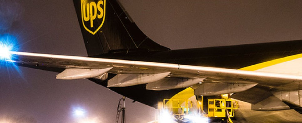 UPS pilots contemplating a strike, a move which would impact many companies' shipments of export air cargo, shipments of import air cargo, we well as their logistics and supply chains.