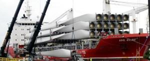 BNSF Logistics Acquires Specialty Cargo Handling Firms