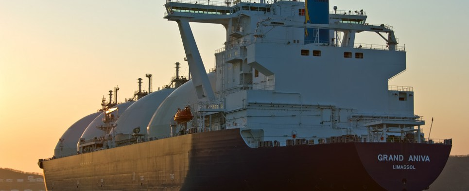 Ocean carriers of liquefied natural has will find it difficult to sustain rates on shipments of imports and exports thanks to abundant capacity and slack demand.