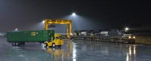 Norfolk Southern to Expand Capacity at its Columbus, Ohio, Intermodal Terminal