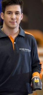 • HONG KONG HUSSLE Kerry Logistics, based in Hong Kong, has a far-reaching global network that stretches across six continents. (photo: kerry logistics)