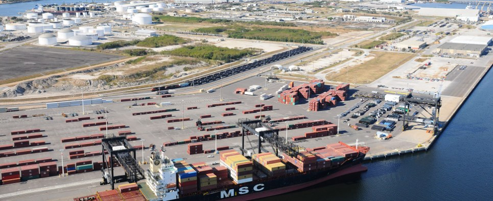 Importing South American fruit through Florida ports will change the logistics and supply chains of imports of cold treated produce in international trade.