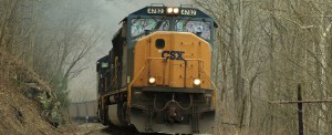CSX Named Sustainability Leader by Dow Jones Sustainability Index for North America