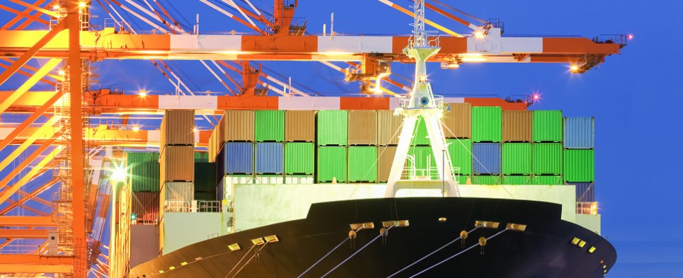 Downward revision of World Trade Organization trade growth numbers means that fewer shipments of import cargo and shipment sof export cargo will be moving in international trade than originally expected.
