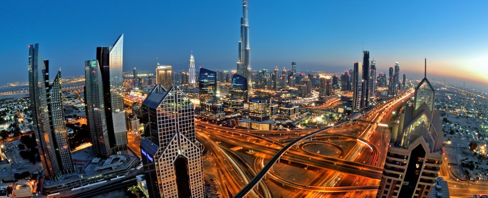 Logistics Plus's new Dubai office enhances its ability to move shipments of export cargo and shipments of import cargo in international trade and to provide logistics and supply chain services to shippers.