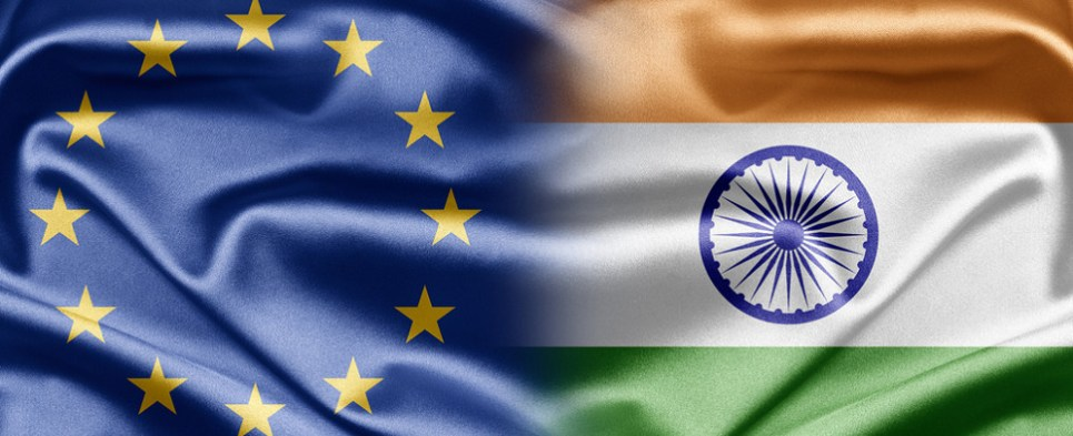 Successful conclusion of EU-India trade talks would increase shipments of import cargo and shipments of export cargo between the two and would impact international trade, logistics, and supply chains.