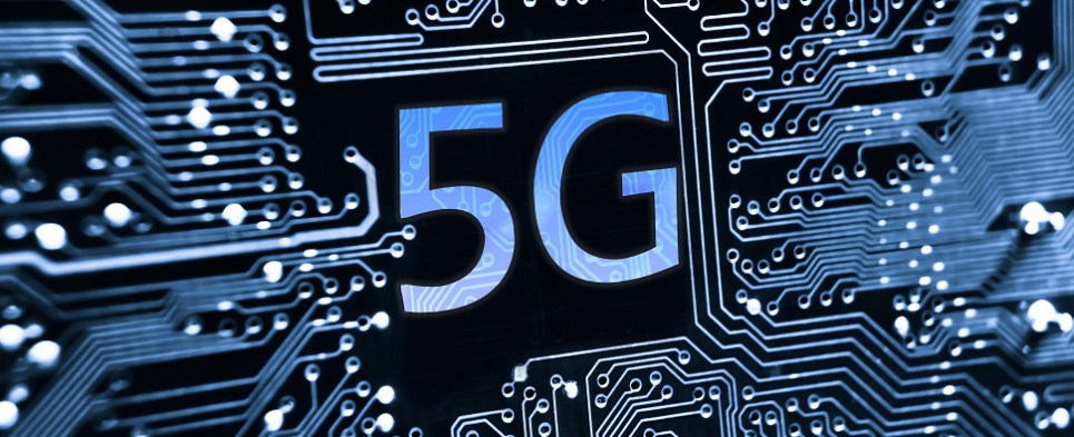 5G communications networks will have logistics and supply chain applications, allowing users to more efficiently process shipments of export cargo and shipments of import cargo in international trade.