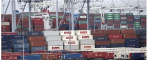 Ports Group 'Encouraged' By U.S. House Transportation Bill