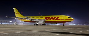DHL Introduces Boeing 767 Cargo Service in Detroit