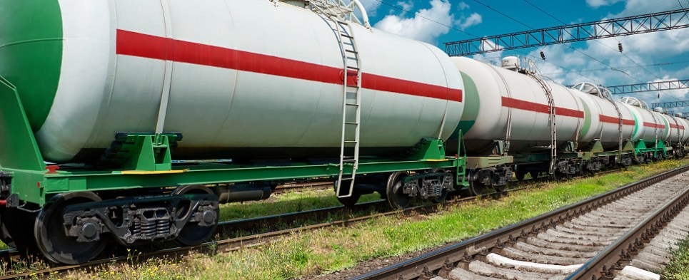 CIG acquisition of rail facility in Odessa, Texas, will improve oil and gas supply chain logistics, facilitating shipments of export cargo and import cargo in international trade.