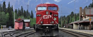 Canadian Pacific Exploring Norfolk Southern Takeover: Report