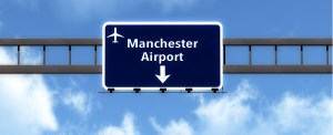 Manchester Airport Expanding Ties to China