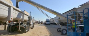 New Bulk Transload Facility at California-Mexico Border