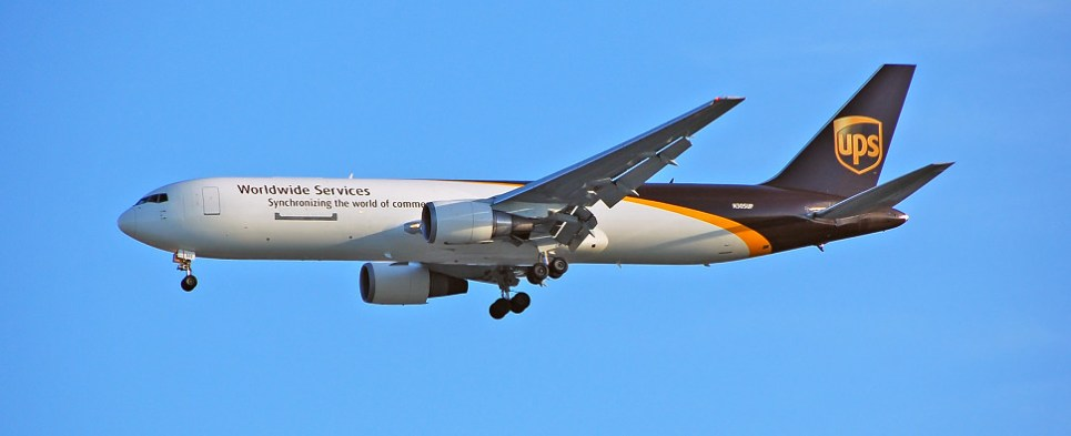 Amazon could be carrying shipments of export cargo and import cargo in international trade if it goes into the air cargo business.