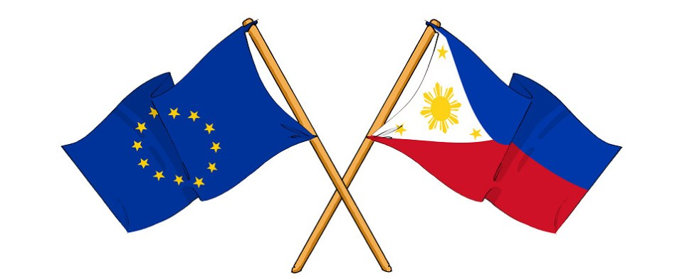Free trade agreement between EU and the Philippines will promote more shipments of export cargo and import cargo in international trade.