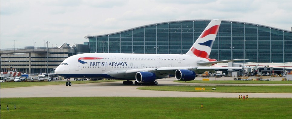 Heathrow expansion will allow more shipments of export cargo and import cargo in international trade to move through the airport.