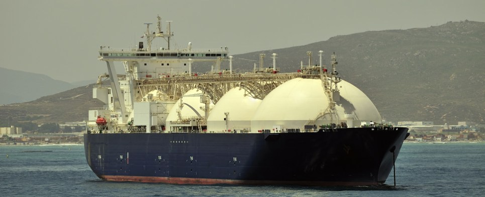 New tankers will allow more shipments of export cargo and import cargo in international trade.