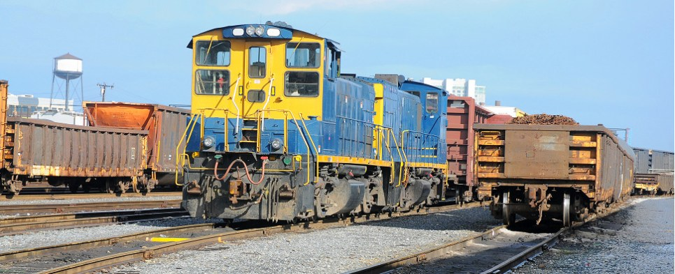 Indistrual development on CSX network will generate more shipments of export cargo and import cargo in international trade.