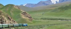DHL Lays Tracks For China-Turkey Rail Corridor