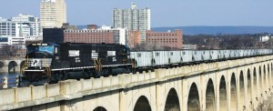 Norfolk Southern to Scale Back Coal, Rail Operations