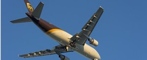 UPS Boosts Airlift Capacity To and From Czech Republic
