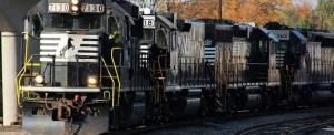 New West Virginia Intermodal Facility Opens
