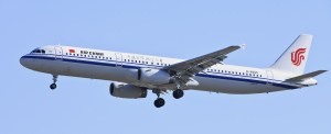 Air China Settles Antitrust Class Action for $50 Million