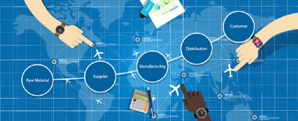 GT Nexus provides cloud platform to manage shipments of export cargo and import cargo in international trade.