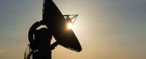 Warehousing Provider Collaborates With Smithsonian to Prepare Greenland Telescope