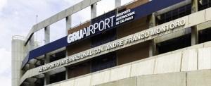 GRU Airport Announces Landing Fee Exemption Program