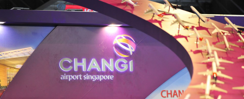 Singapore airport is pursuiing certiciation for handling pharmaceuticals shipments of export cargo and import cargo in international trade.