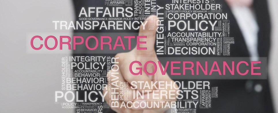 COSO Framework set international expectations of corporate behavior.