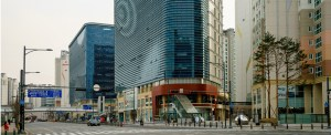 UPS Enhances Services in Korea