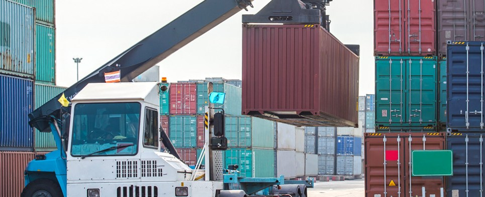 New SOLAS rule requires shippers to provide coean carriers with weight of all container shipments of export cargo and import cargo in international trade.