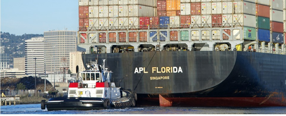 Florida trade mission promoted more shipments of export cargo and import cargo in international trade with Mexico.