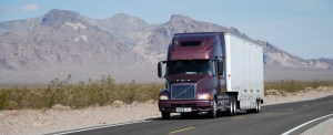 California Issues Draft Plan for Freight System of the Future
