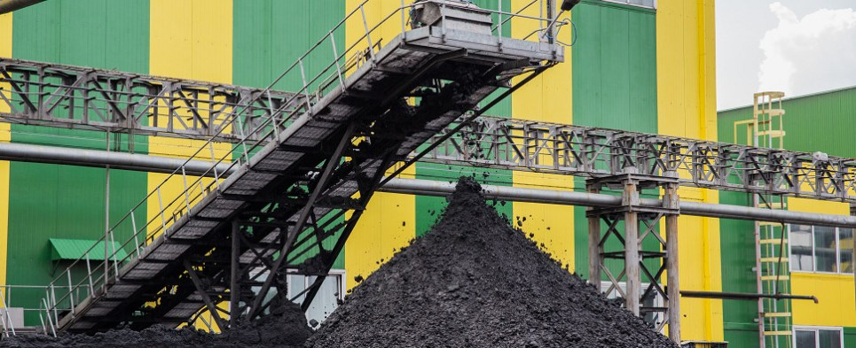 Proposed Longview coal terminal would handle shipments of export cargo and import cargo in international trade.