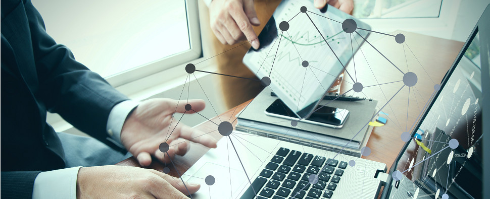 Automating processes allows forwarders to handle more shipments of export cargo and import cargo in international trade.