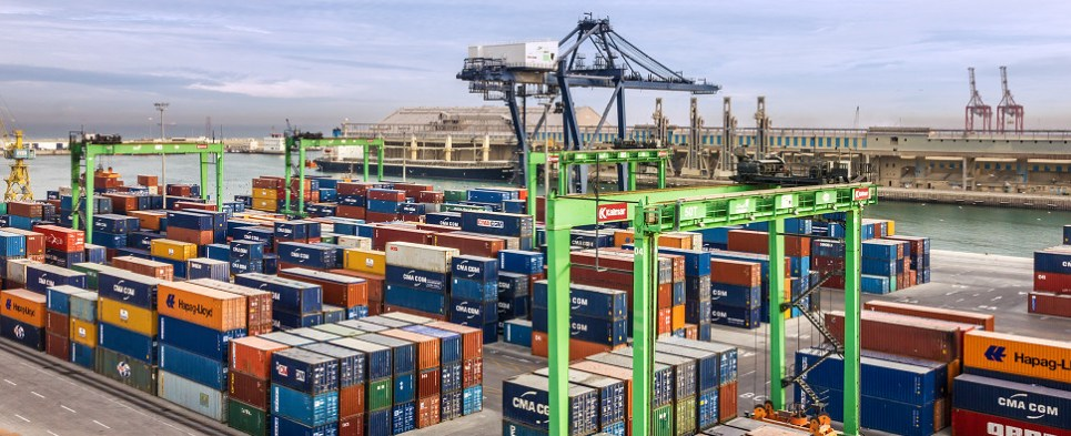BDP expansion to Morocco will allow it to handle more shipments of export cargo and import cargo in international trade.
